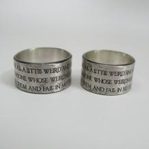 Renee Wedding Rings