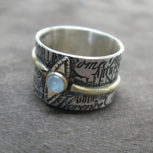 Todd's Travel Ring
